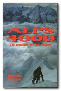 Alps 4000 75 Peaks in 52 Days