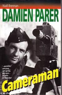 image of Damien Parer, Cameraman