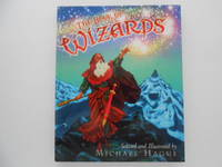 The Book of Wizards (signed)