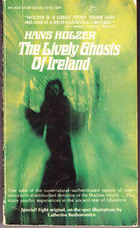 The Lively Ghosts of Ireland