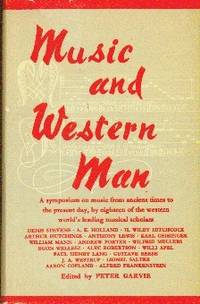 image of Music And Western Man