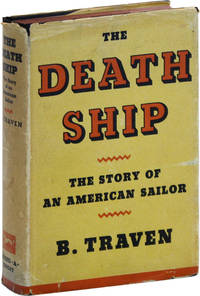 image of The Death-Ship: The Story of an American Sailor