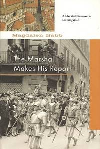 image of Marshal Makes His Report