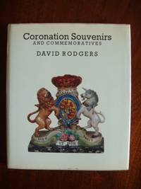 image of Coronation Souvenirs and Commemoratives