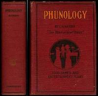 image of PHUNOLOGY - The Book of Good Times - A Collection of Tried and Proved Plans for Play, Fellowship and Profit