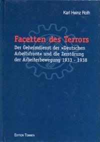 Facetten des Terrors.