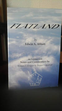 image of Flatland: An Edition With Notes And Commentary
