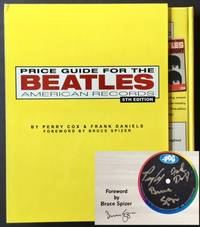 Price Guide for the Beatles American Records (In Slipcase)
