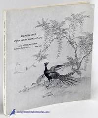 Japanese and Other Asian Works of Art (Catalog, Sotheby's Sale no. 3777,  June 16-19, 1975)