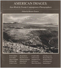 American Images: New Work by Twenty Contemporary Photographers