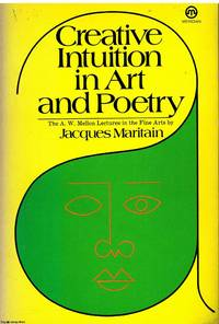 image of Creative Intuition and Art in Poetry