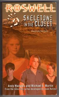 image of SKELETONS IN THE CLOSET (Rosewell)