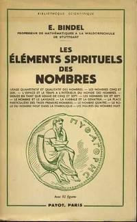 image of Les Éléments Spirituels des Nombres