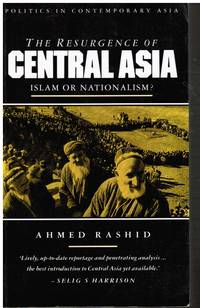 image of The Resurgence of Central Asia: Islam or Nationalism