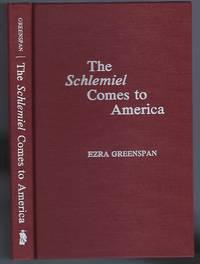 image of The Schlemiel Comes to America