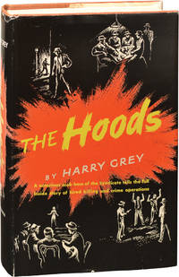image of The Hoods (First Edition)
