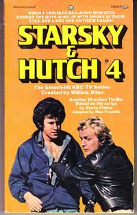image of Starsky & Hutch # 4