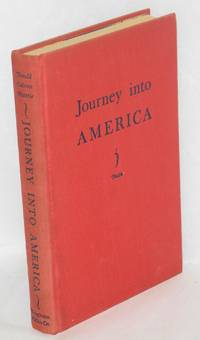 image of Journey into America; With Illustrations in Color by Lynd Ward
