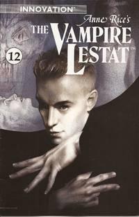 Anne Rice's The Vampire Lestat (Innovation 12)