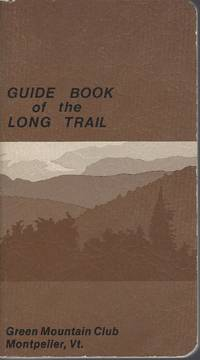 image of Guide Book of the Long Trail