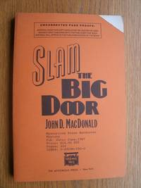 image of Slam the Big Door