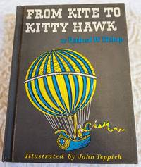 image of FROM KITE TO KITTY HAWK
