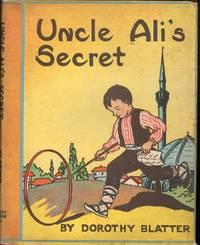 UNCLE ALI'S SECRET