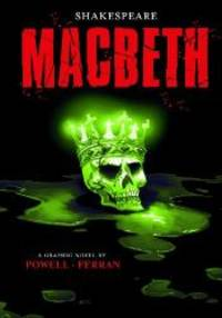 image of Macbeth (Shakespeare Graphics)