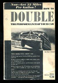 image of How to Double the Performance of Your Car
