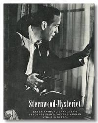 [Danish Program for:] STERNWOOD-MYSTERIET [The Big Sleep]