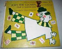 Joey the Clown (The Comedians): Fantasia Pictorial, Stories from Famous Muse