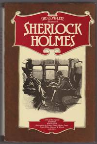 image of The Complete Illustrated Sherlock Holmes