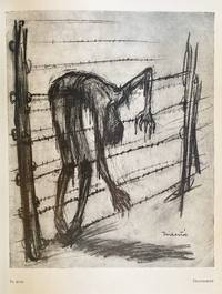 Arbeit Macht Frei - 16 Drawings [Inscribed Copy]