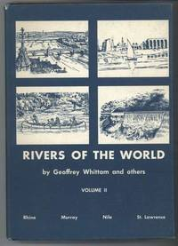 image of RIVERS OF THE WORLD Volume II