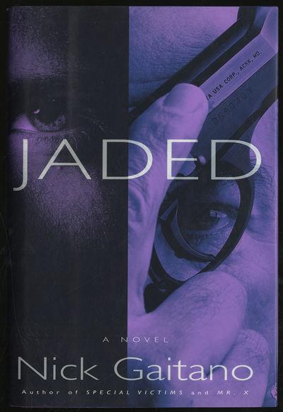 New York: Simon & Schuster, 1996. Hardcover. Near Fine/Near Fine. First edition. Near fine in a near...