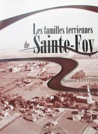 image of Les familles terriennes de Sainte-Foy