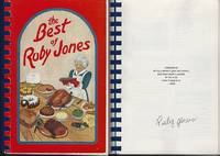 BEST OF RUBY JONES