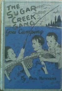 image of The Sugar Creek Gang Goes Camping