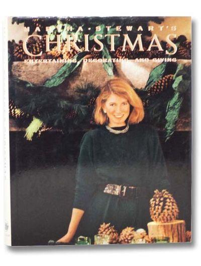Clarkson N. Potter, Inc, 1989. 4th Printing. Large Hardcover. Near Fine/Near Fine. Baker, Christophe...