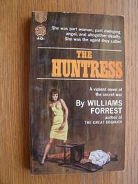 The Huntress # K1470