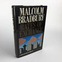 Rates of Exchange by Malcolm Bradbury - 1st Edition - 1983 - from The Plantagenet King (SKU: 000805)