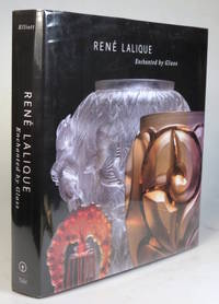 René Lalique. Enchanted by Glass. With Elizabeth Everton and Tina Oldknow