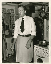 image of B.F.'s Daughter (Collection of three original photographs from the 1948 film)