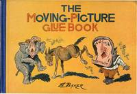 MOVING PICTURE GLUE BOOK