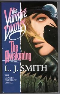 image of The Awakening ( The Vampire Diaries, Vol 1)