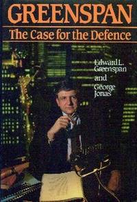 Greenspan. The Case For The Defence
