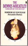 image of Horror at Fontenay: The Dennis Wheatley Library of the Occult 25