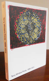 Terry Winters Prints 1999 - 2014 (with Inscribed Card)