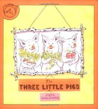 image of The Three Little Pigs (Paul Galdone Classics)