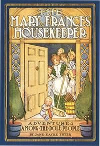 MARY FRANCES HOUSEKEEPER